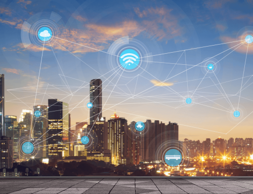 Internet of Things: Chance für das CAFM